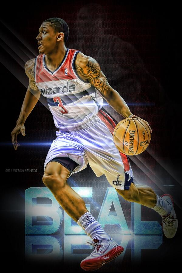 "IG on Twitter: ""Bradley Beal iPhone wallpaper http://t.co ..."