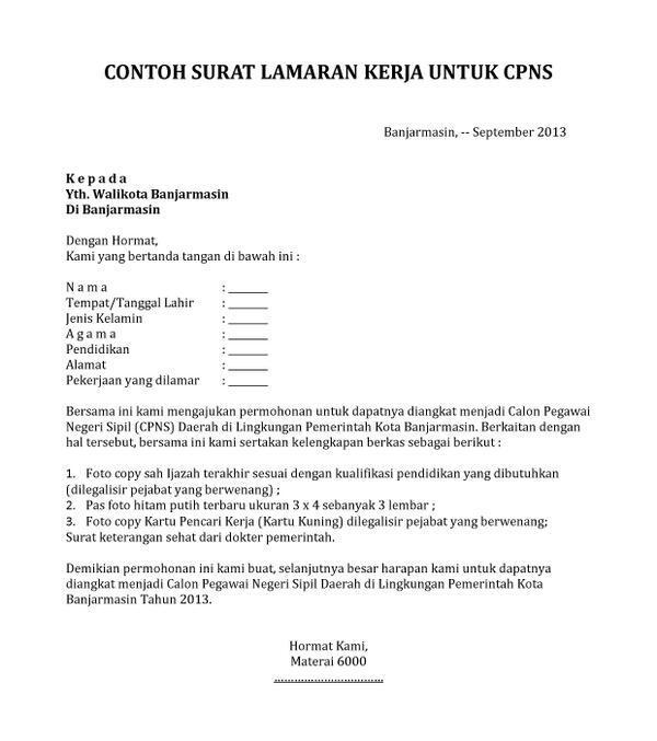 Image Result For Pusat Info Cpns Com