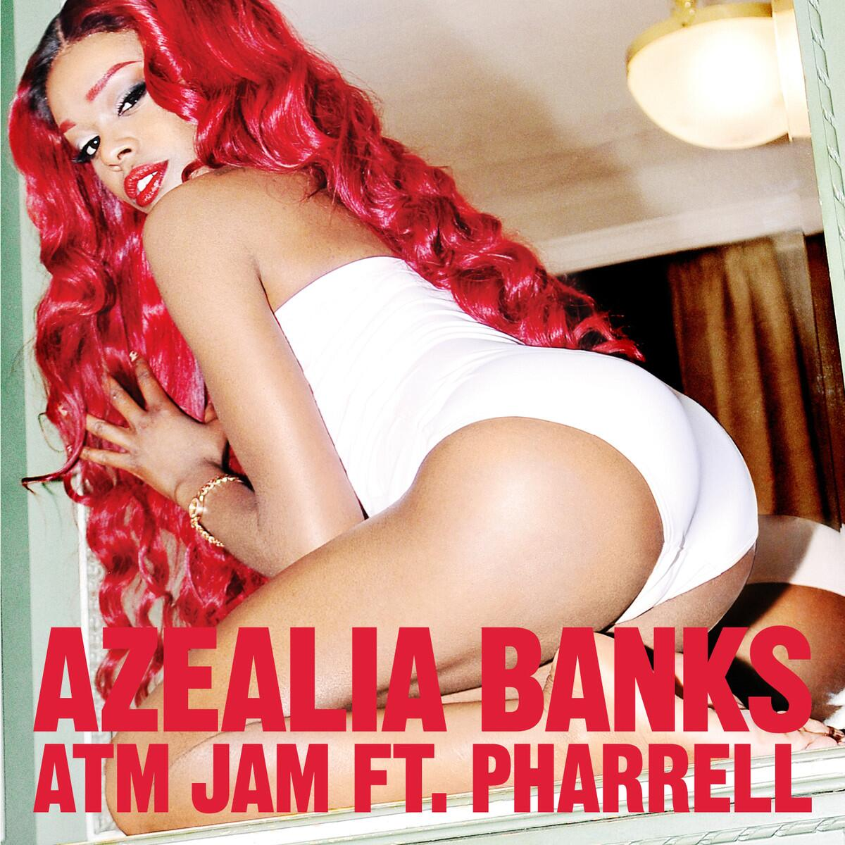 "Nuevo Single >> ""ATM JAM"" ft. Pharrell BScEzrWCQAEzHGy"