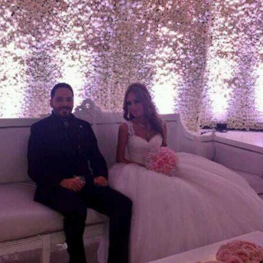 BScsytoIIAA3ShK صور حفل زفاف رامى عياش   صور فرح رامى عياش على مصممة الأزياء داليدا سعيد