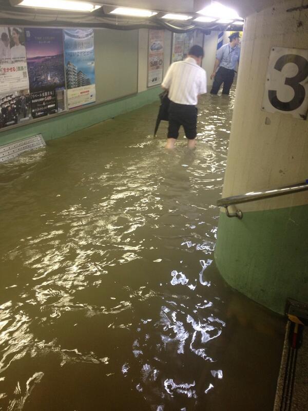 摂津本山駅こんな感じ