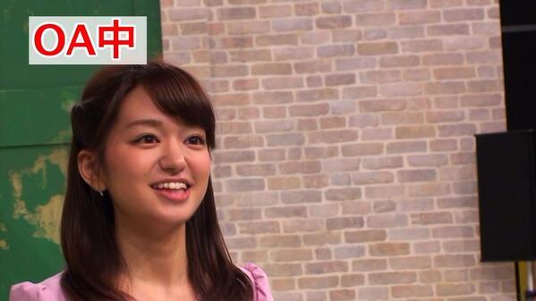 笑顔が可愛い後藤晴菜