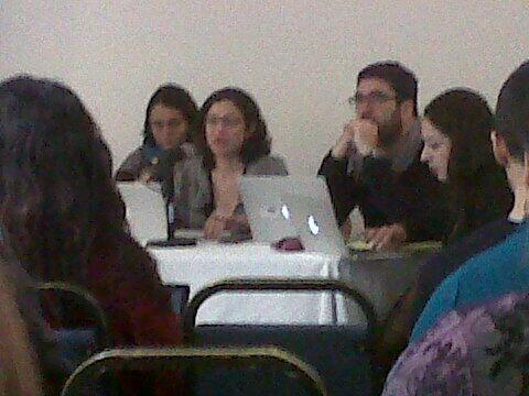 .@eleorabinovich en Taller de ddhh y GI en LAC #Cordoba #gobintddhh http://twitter.com/facambronero/status/371992566943580160/photo/1