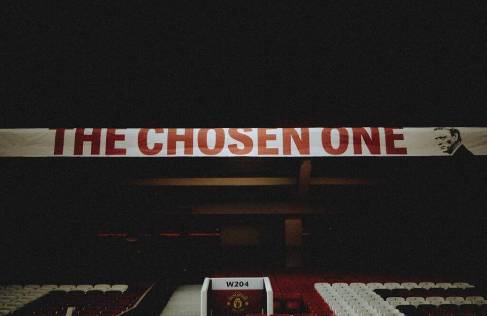 David Moyes - The Chosen One