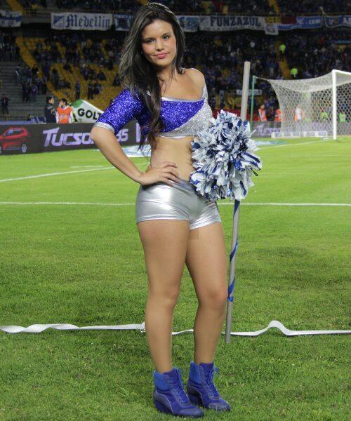 Alegrías y las que me brinda @PorristasMILLOS @Millos_FC http://t.co/bfFbJRTUZg