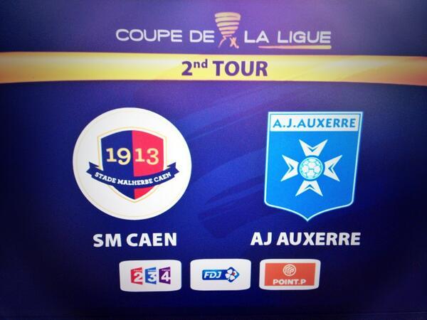 [CdlL - 2013/14] 2ième tour - SM Caen 0-3 AJ Auxerre BSrLck2CYAMSs0j