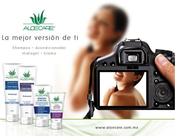 #AloeCare  Trae para ti una nueva línea de productos a base de aloe vera,  que cuidaran de tu piel como nunca. http://t.co/ABCFofAxVH