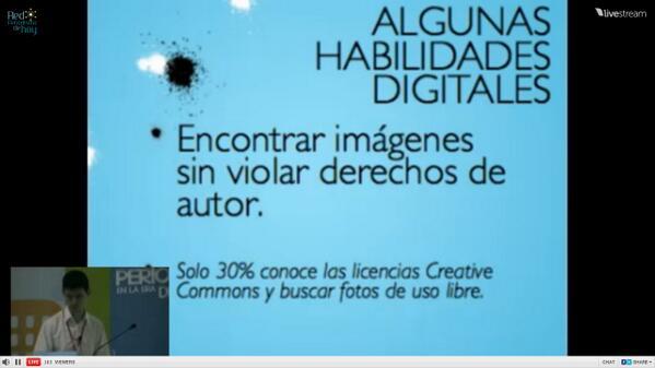 @MauricioJaramil comparte con los periodistas del Taller #PeriodismoyTIC algunas de sus habilidades digitales. http://twitter.com/REDialColombia/status/372421279795539968/photo/1