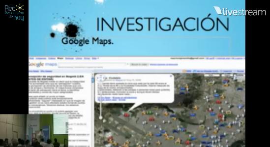 En #PeriodismoyTIC, @MauricioJaramil comparte mapa de Percepción de seguridad de Bogotá promovido por @Patton: http://twitter.com/ClaudiaBerbeo/status/372426877006131202/photo/1