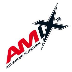 Výsledek obrázku pro logo amix nutrition-obrázky