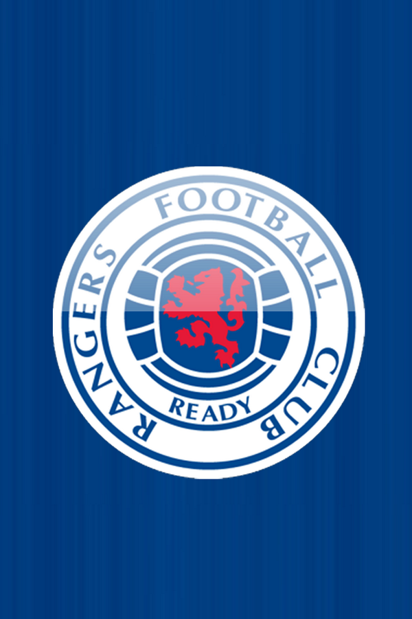 Rangers Loyal On Twitter Crest IPhone 4 Lock Screen Wallpaper Tco X05uygLPFD