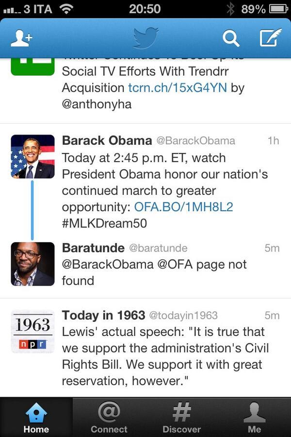 @johnnypalomba eccola :) La vedi quando quelliche seguinsu Twitter parlano tra di loro http://twitter.com/liviacolare/status/372810849674862592/photo/1