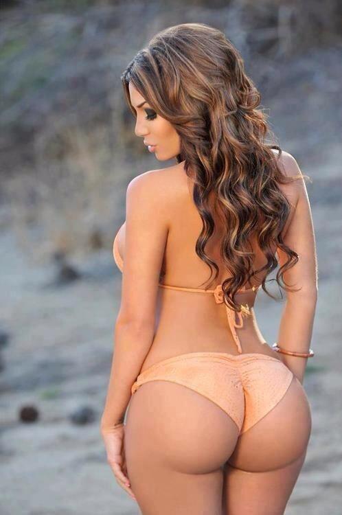 hispanic booty