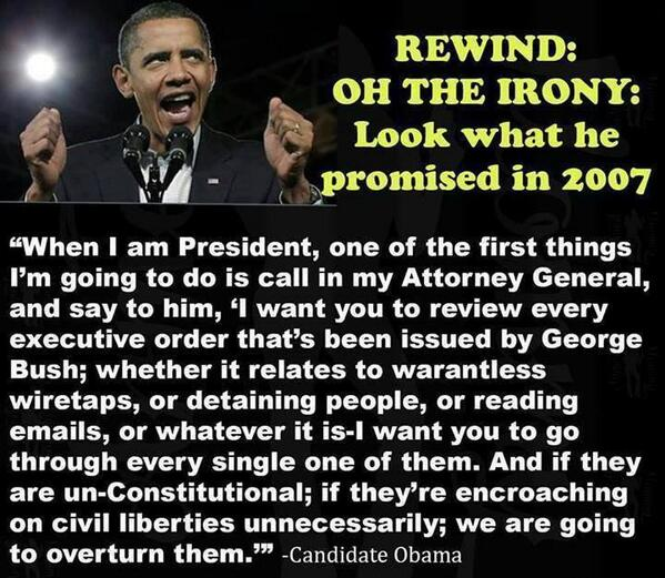 Remember what Obama said in 2007? ----->  http://t.co/5FZRQa5Vot  #tcot @GeneLingerfelt @hankishtwit @DrMartyFox