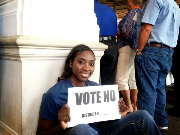 My vote is still No... San Antonio should not allows Same sex marriages. http://t.co/W5c9RMDwAF