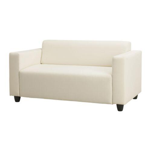 Ikea Kuwait On Twitter Klobo Two Seat Sofa Lussebo Natural For Kd 37 Http T Co 0zeizvympa Kw Q8 Designs Furniture
