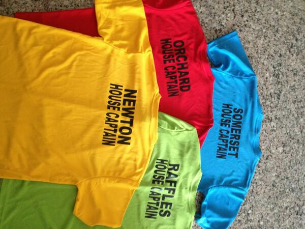House Captain Shirts ready for Sports Day on Friday! #stayawayrain http://twitter.com/ISSPhysEd/status/377725488439238657/photo/1