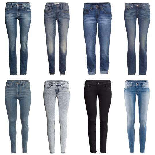 Twitter / hmnetherlands: It's all about denim! Wist ...