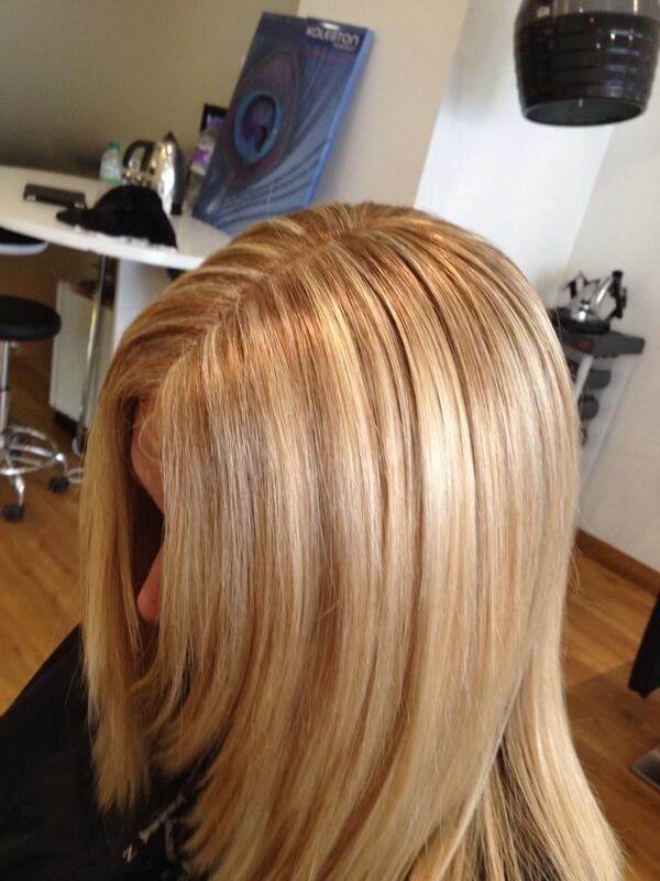 Blackheath hair co on twitter three colours used in these blackheath hair co on twitter three colours used in these fantastic highlights by jane if you book in on treat yourself tuesday get 20 off solutioingenieria Choice Image