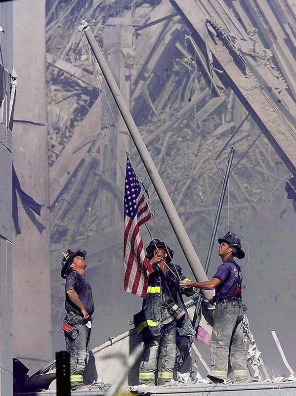 On 9/11, we remember the loved ones lost & our strength/unity that day. #NeverForget #Honor911 1.usa.gov/18Ufw1P http://twitter.com/RepGusBilirakis/status/377790839675965440/photo/1