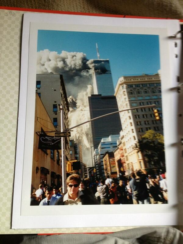 This is the picture I took at this exact time on this day 12 years ago... #september11 #wherewereyou http://twitter.com/mbaram/status/377793493135286274/photo/1