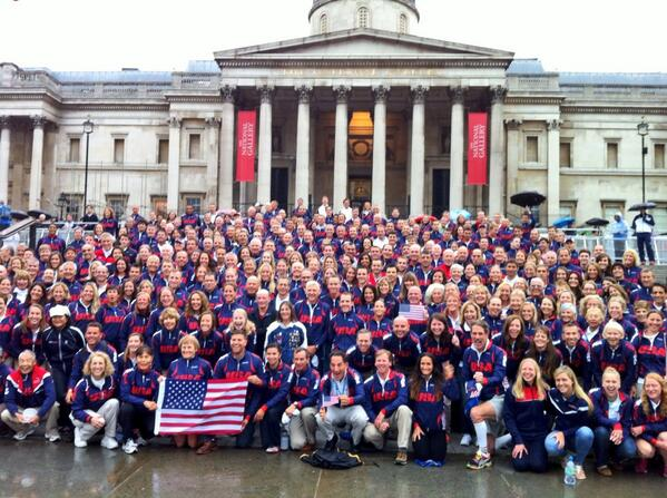 """@WorldTriLondon: The @usatriathlon team are in Trafalgar Square. Welcome to London guys! #PruWorldTri http://twitter.com/WorldTriLondon/status/377859338347757568/photo/1""why am I going"