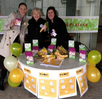 Twitter / DeakinArtsEd: Photo from #ruokday - Staff ...