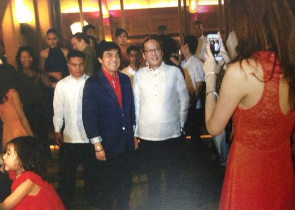 Napoles and Noynoy