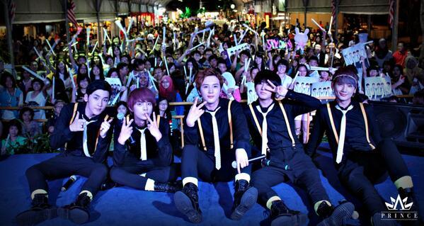 a-prince malaysia promo tour