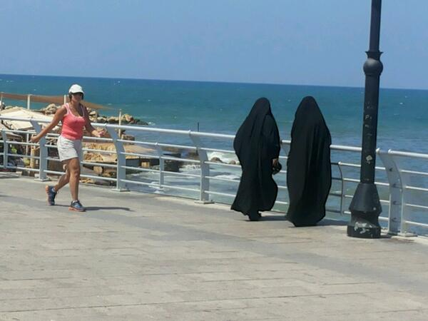 RT @MarcoClementi: Beirut, lungomare http://t.co/olhNvA8Kwk