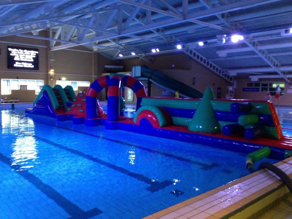Saxon Pool Saxon Pool Twitter