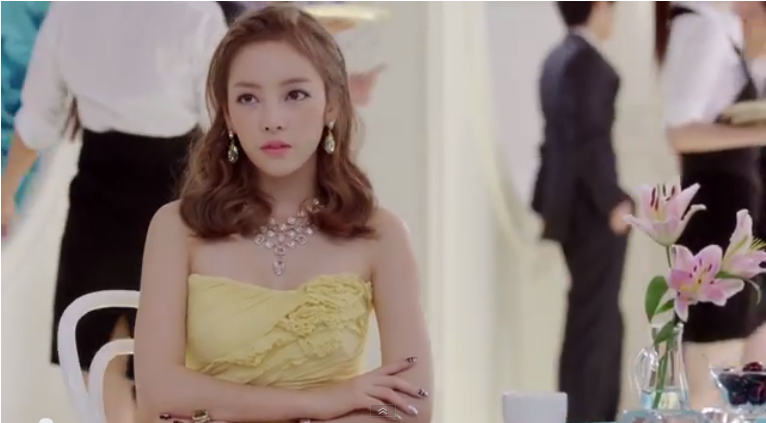HaraFacts : KARA Damaged Lady MV - Hara @_sweethara http ...