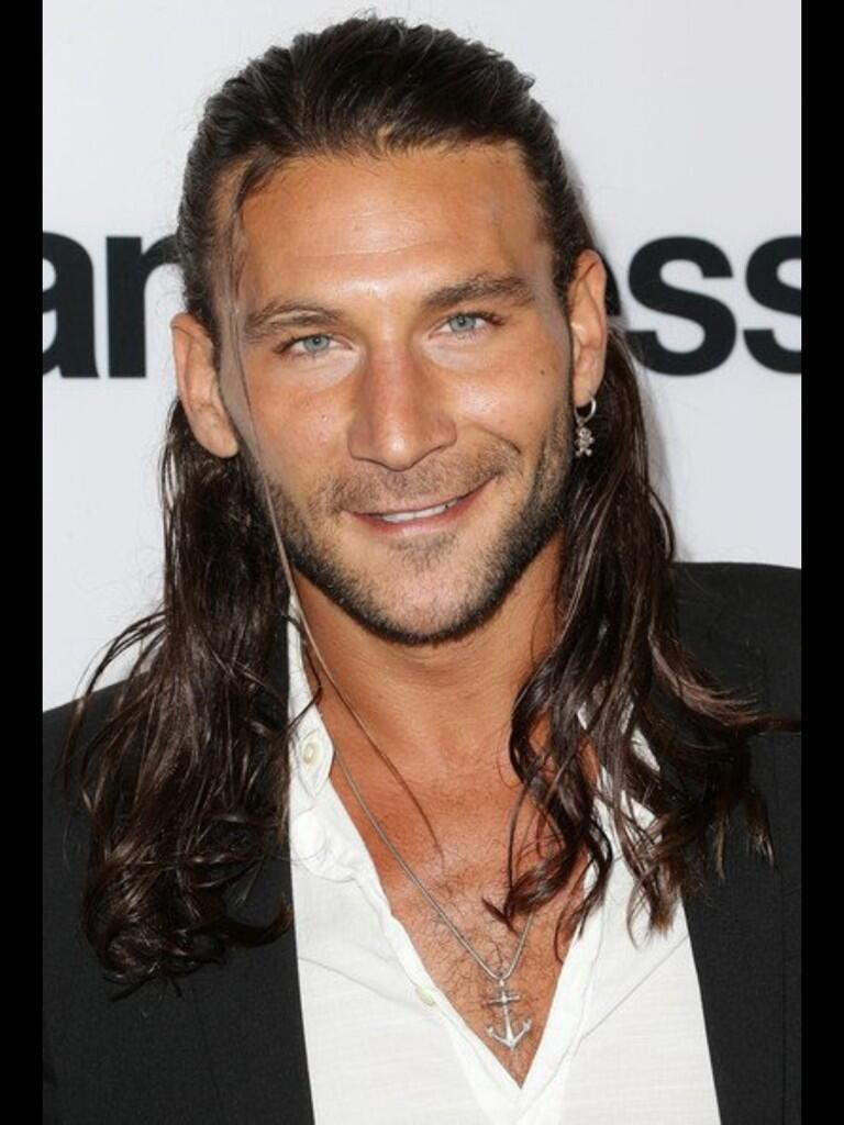 "Dracula Official on Twitter: ""Zach McGowan will ""play a ..."