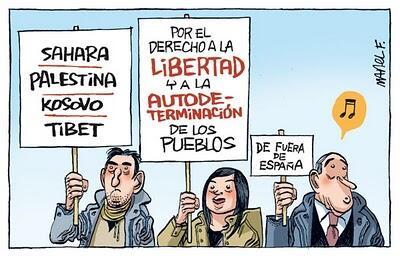 Resultat d'imatges de llibertat catalunya comic