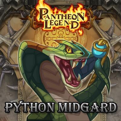 pantheon of midgard