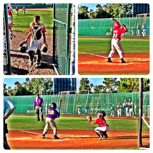 Boys Getting Down This Morning!!! #disney #reddogs #holdat http://t.co/IPZs7tR8To