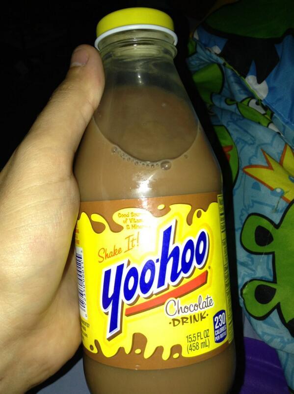 Yoohoo com