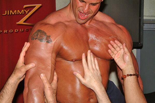 Peter latz muscle