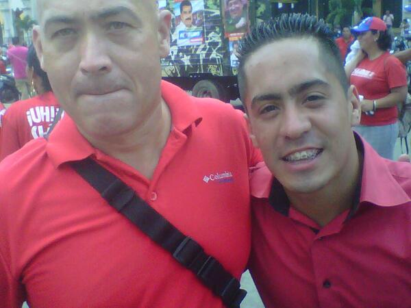 Enfrentamiento entre colectivos chavistas y CICPC deja 5 fallecidos - Página 2 BTSfL9TCIAACEvt