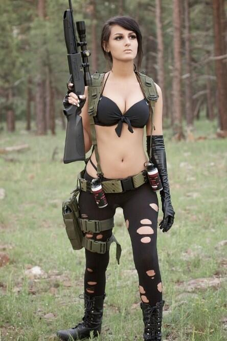 Lia On Twitter Hideo Kojima En I Would Cosplay Quiet If You Take