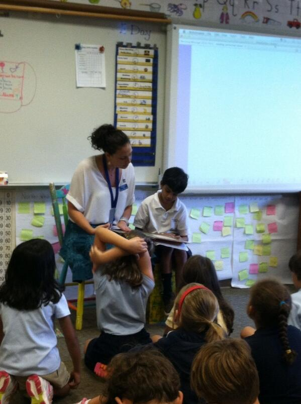 Modeling reading skill Check for understanding #TrinityLearns @SarahMokotoff http://twitter.com/fastwalker10/status/375237301153980416/photo/1