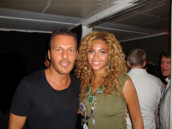 Speaking, opinion, Beyonce xxx