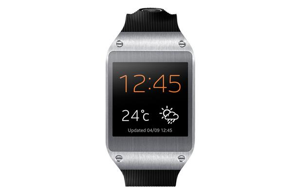Introducing #GALAXYGear: a smart companion device that further integrates the #GALAXY experience into everyday life. http://twitter.com/SamsungMobile/status/375312364834263040/photo/1