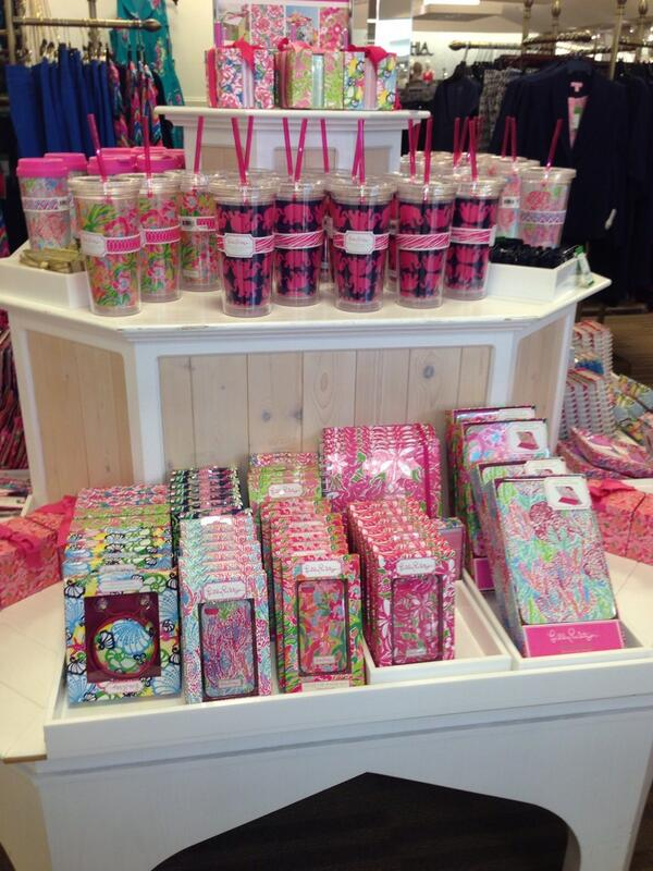 5894132e334f7b Belk Lilly Pulitzer (@summitlilly) | Twitter