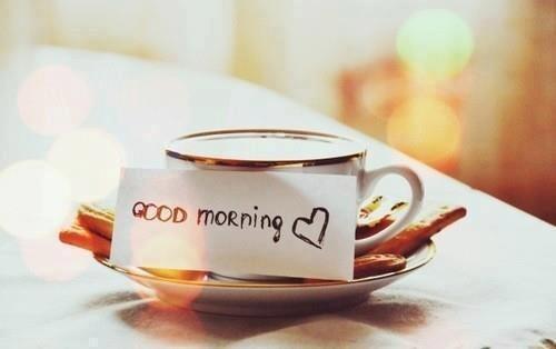 #positiveThurs begins after coffee http://twitter.com/KateSpencer17/status/375622677286756352/photo/1