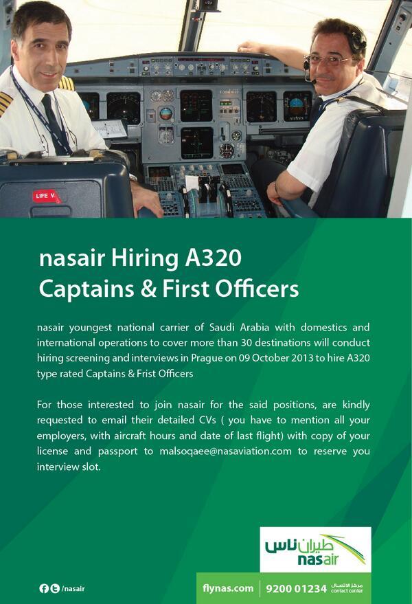 First Officer Job] Case Study First Officer Brad Astbury Pilot ...