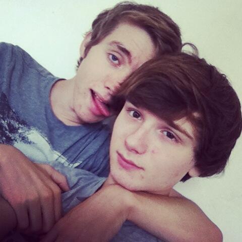 gay couple webcam