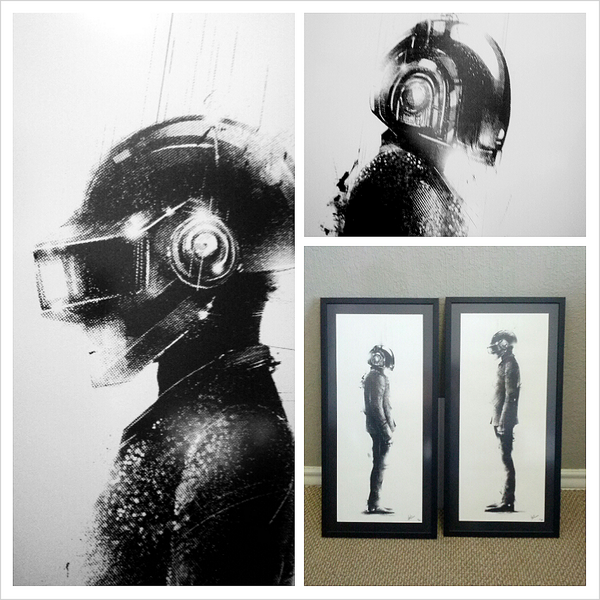 Check out our newest art pieces for the office! What do you all think? Thanks to the artist @marie_bergeron http://t.co/uIAAOoQsHZ