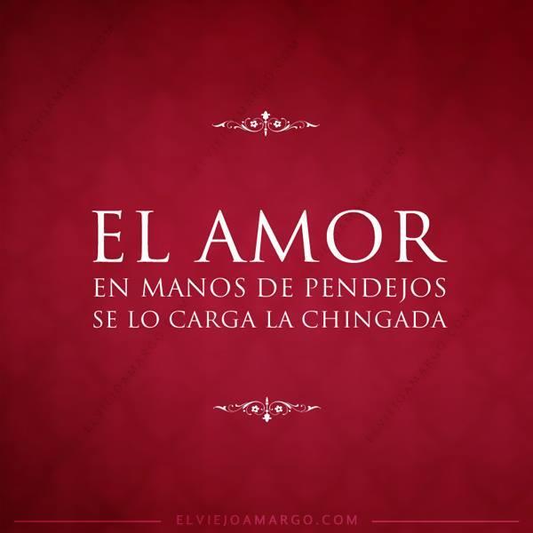El Viejo Amargo On Twitter Frases De Amor Httptco