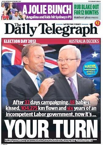 Thumbnail for Australia gets Tony